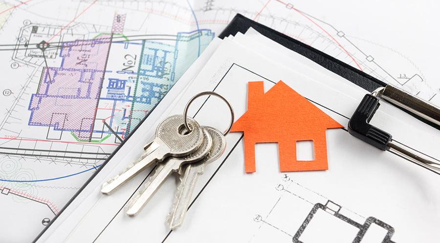 Profitez de conseils gratuits avant votre achat immobilier avec notre agence d'architecture Elégance au m2 !