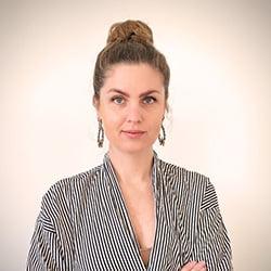 Perrine, designer immobilier Elégance au m2 à Nice