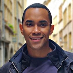 Sylvain, designer immobilier Elégance au m2 à Lyon