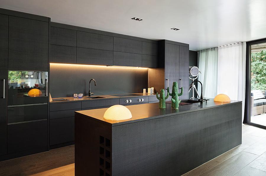 Agencement de cuisine pour votre maison ou appartement avec Elégance au m2