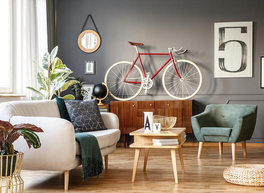 Choix de votre mobilier et de votre décoration intérieure d'appartement ou de maison avec Elégance au m2