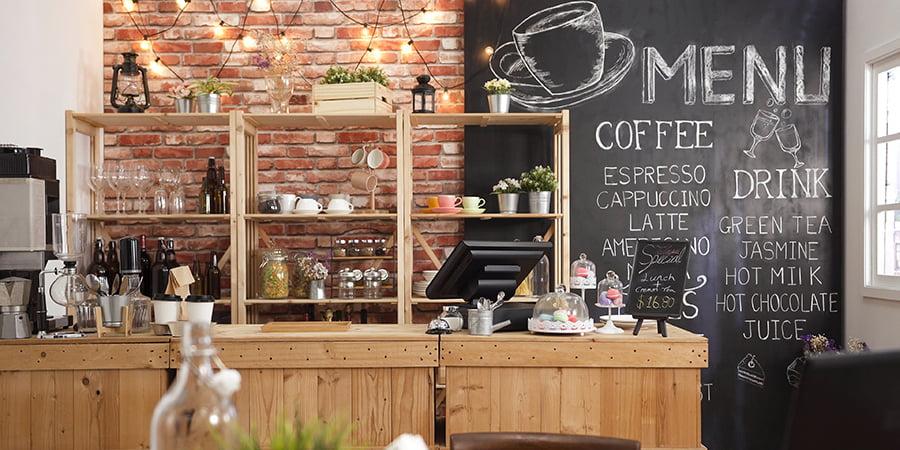 Aménagement de votre boutique et décoration par notre agence d'architecture commerciale Elégance au m2
