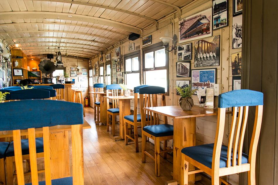 Confiez l'agencement intérieur de votre futur restaurant à notre agence d'architecture commerciale Elégance au m2