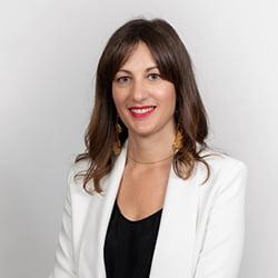 Christelle Cazes, notre architecte décoratrice d'intérieur Elégance au m2 à Bordeaux et Libourne
