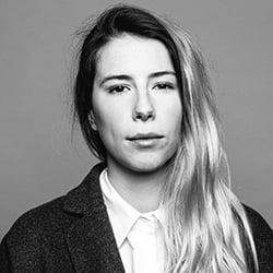 Anne-Laure, designer immobilier Elégance au m2 à Paris et à Brest à la fois
