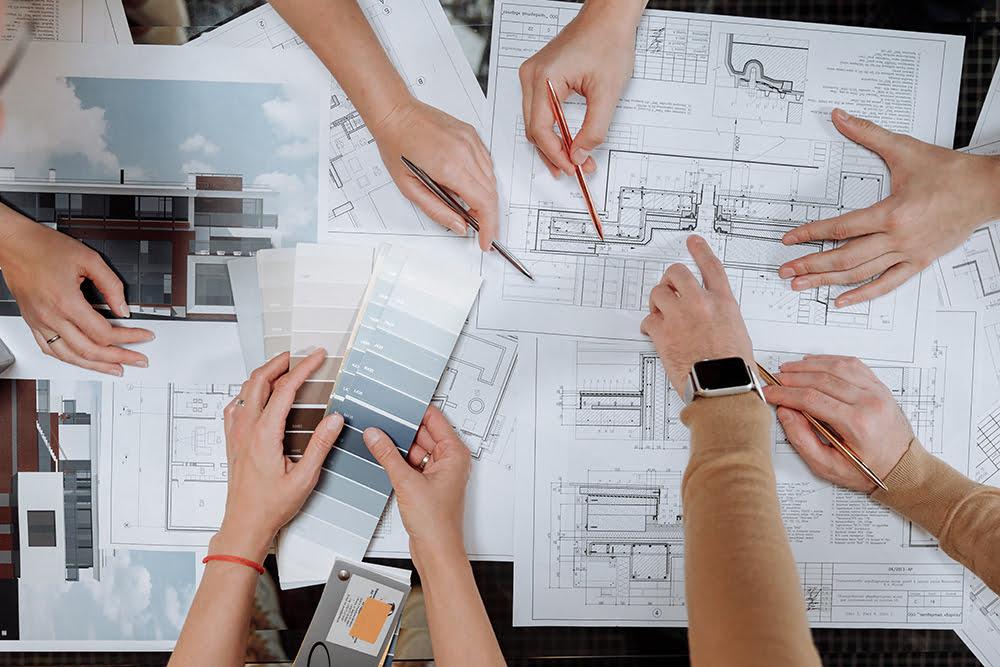 5 conseils Elégance au m2 pour choisir son architecte d'intérieur